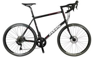 2022 KHS Bicycles Flite 747 in Matte Black
