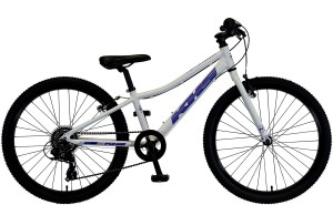 2022 KHS Bicycles Syntaur Girls in White