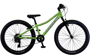 2022 KHS Bicycles Syntaur Plus in Lime