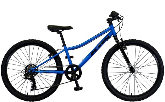 2022 KHS Bicycles T-Rex 7 Boys in Bright Blue