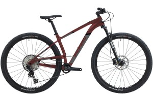 2022 KHS Bicycles Tucson in Matte Red Rock
