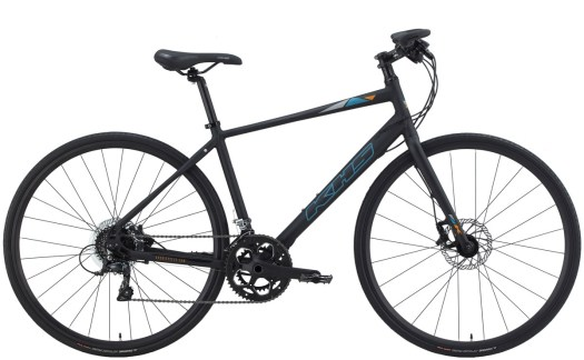 2022 KHS Bicycles Vitamin C in Matte Black