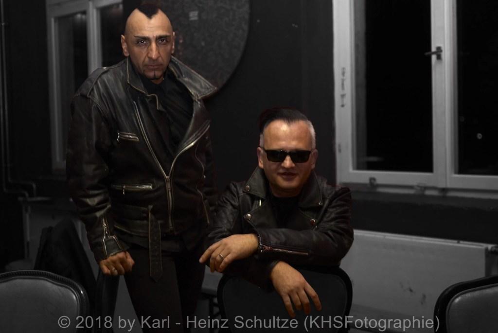 Cold Storm | © 2018 by Karl - Heinz Schultze (KHSFotographie)