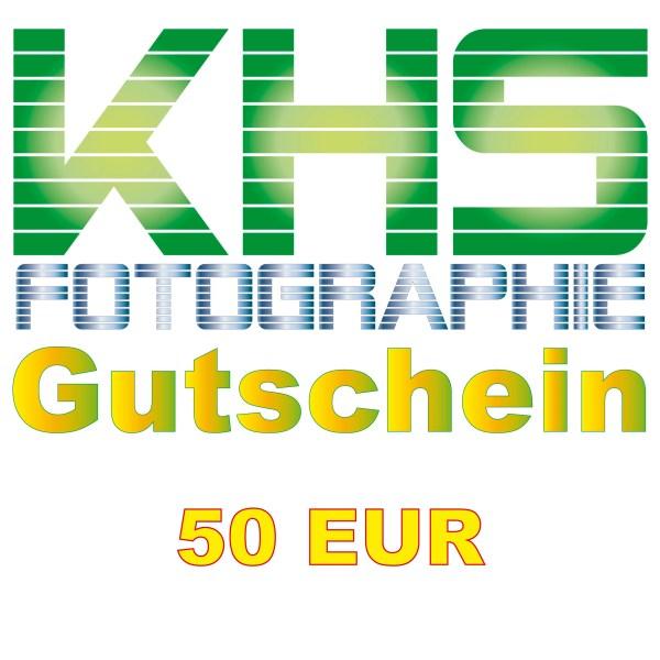 Produktbild Gutschein 50 EUR