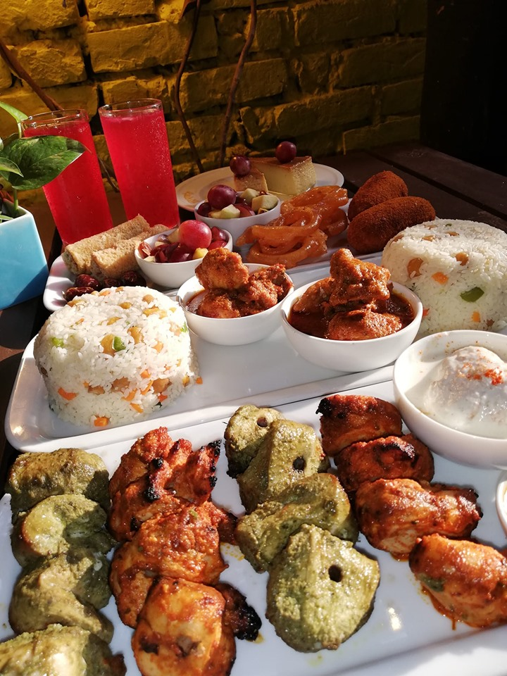 Chilekotha Iftar Offer