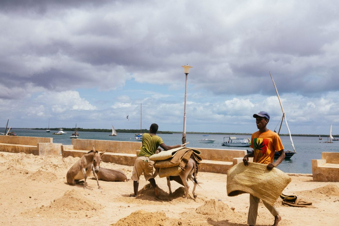 Travel photography - Lamu 3