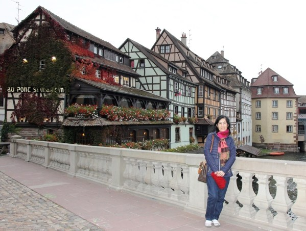 Strasbourg - DaMinh