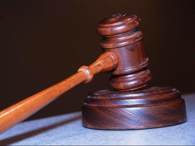 Civil-Judge