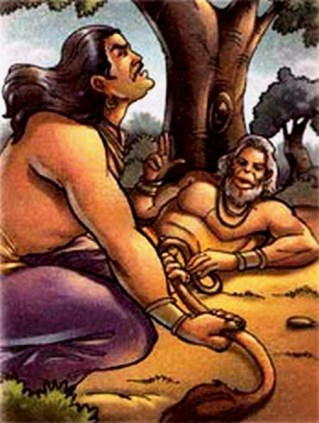bheem and hanuman-khurki.net