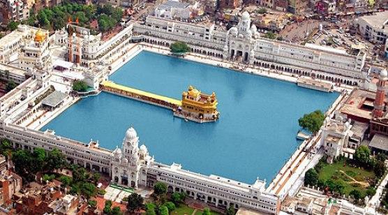 Golden-temple-aerial