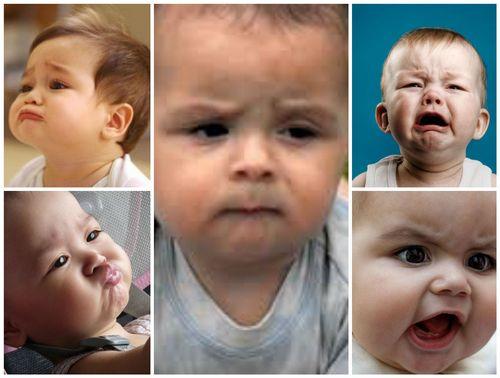 Cute expressions...