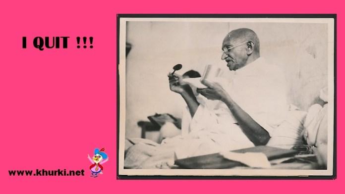 Gandhi_Quit-khurki.net