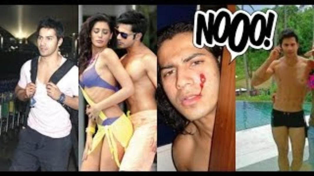 Bollywood scandals