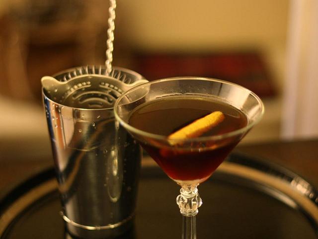 Martini Vancouver