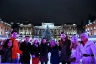 Ambassadors on Ice