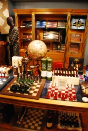 Chess Anyone? (I'm more inclined to the Malts myself)