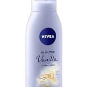 Nivea Oil In Lotion With Vanilla & Almond Oil