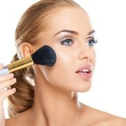 How To Apply Sunscreen With Makeup