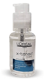 L'Oreal X-Tenso Care Serum Review