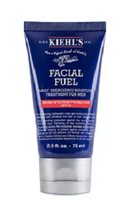 Kiehl's Facial Fuel Daily Energizing Moisture Treatment for Men - One Of The Best Best Moisturizers For Men In India