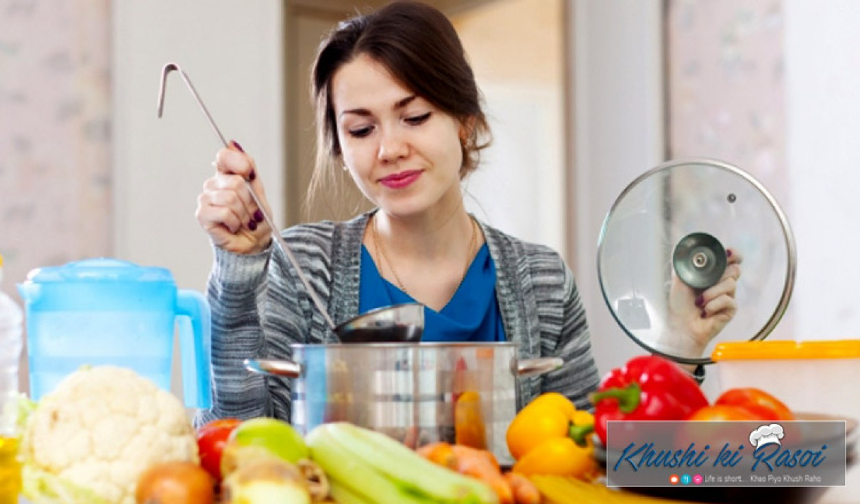 टेस्टी और हेल्दी कुकिंग टिप्स | TASTY & HEALTHY COOKING TIPS