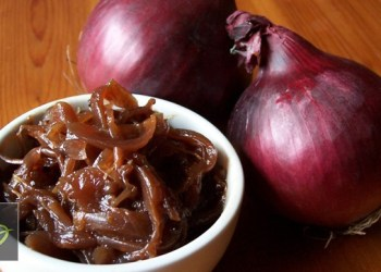 प्याज़ का अचार रेसिपी | How to Make Delicious Onion Pickle