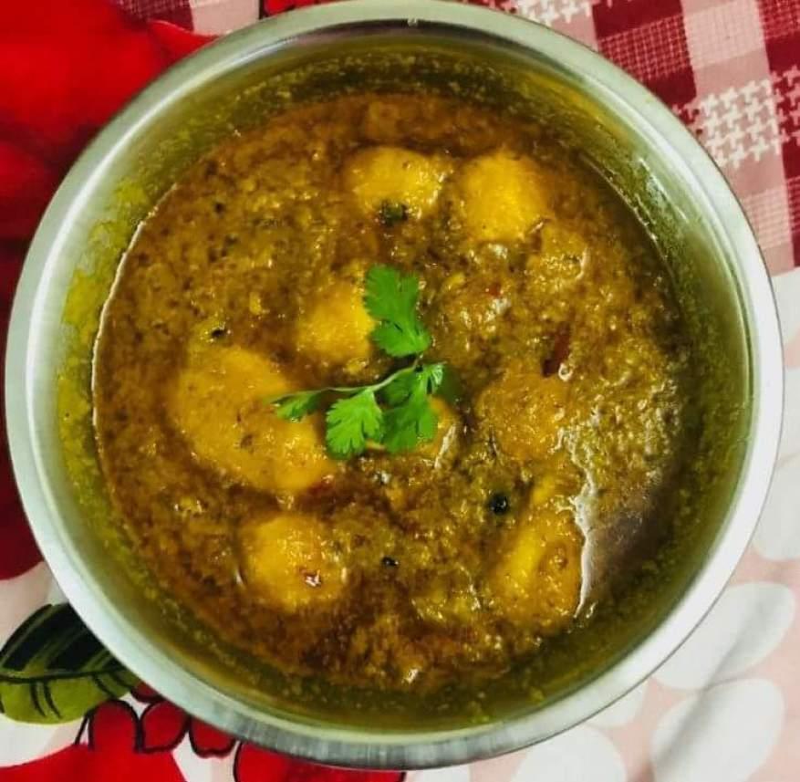 पंजाबी दम आलू और चटपटे आलू रेसिपी   Punjabi Dum Aloo and Spicy Stir-Fry Potatoes