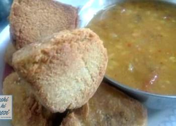 बाफला बाटी रेसिपी | Delicious Bafla Bati Recipe | Rajasthani Food