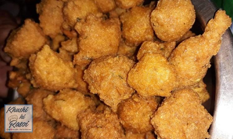 मिक्स दाल के बडे रेसिपी | How to Make Delicious Mix Dal Bade