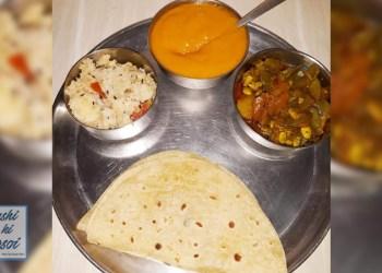 वालोर पापडी की सब्जी | Amazing Valor Papdi Nu Shak Recipe