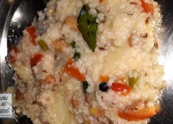 सामा चावल रेसिपी | How to Make easy Samvat Chawal