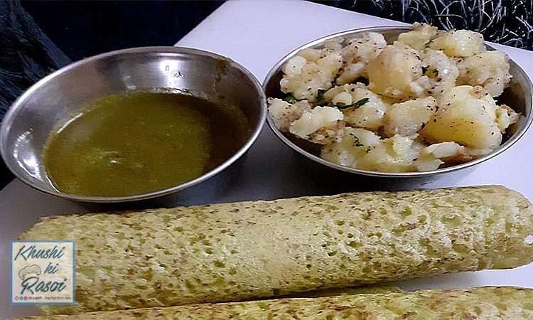 समां के चावल का डोसा रेसिपी | Amazing Samavat Rice Dosa Recipe