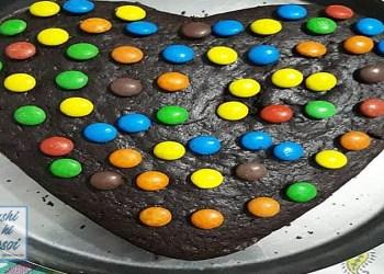 चॉकलेट केक रेसिपी | How to Make Amazing Chocolates Cake in 10 minutes
