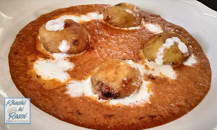 मलाई कोफ्ता रेसिपी | How to Make Delicious Malai Kofta Curry