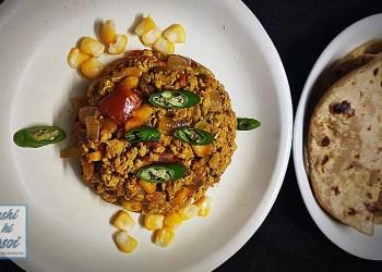 पनीर भुर्जी रेसिपी | How to Make Delicious Paneer Bhurji