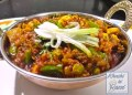 Come, learn how to make veg kolhapuri vegetable in that unique way