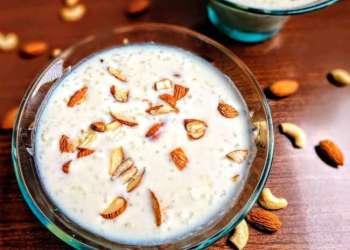 Kheer Banane Ki Recipe Khushi Ki Rasoi
