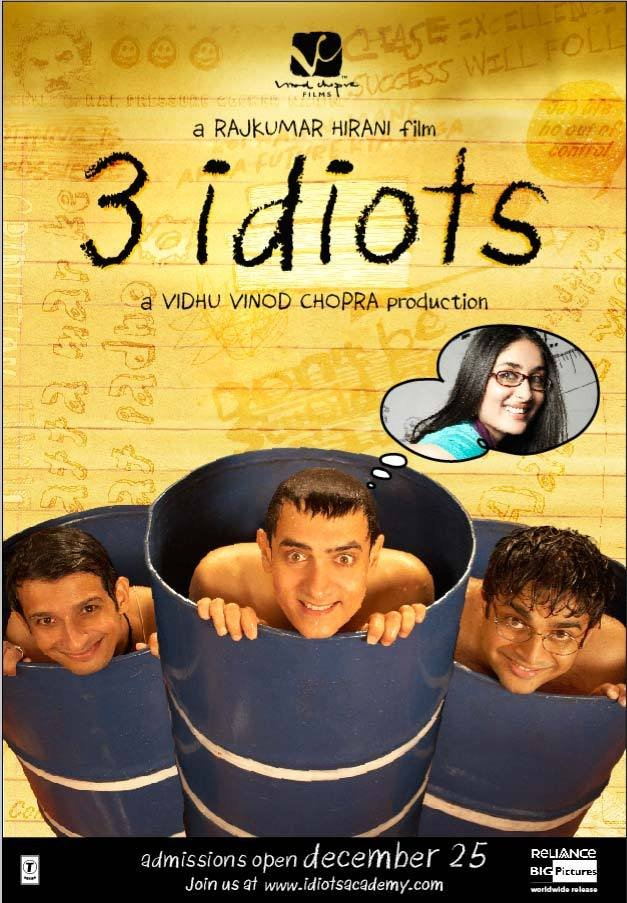 three idiots movie analysis