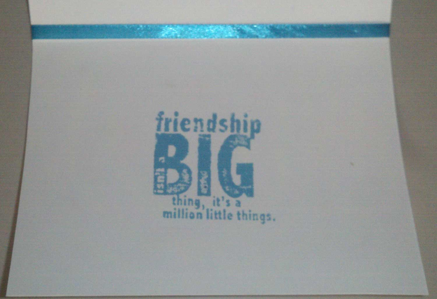 Homemade Birthday Cards For Best Friend ~ Homemade birthday cards for your best friend images birthday
