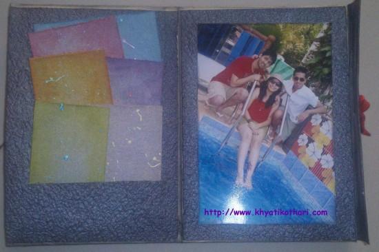 Scrapbook Completed Scrapbook4 4