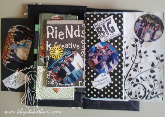Another Scrapbooking Album Scrapbook7 14