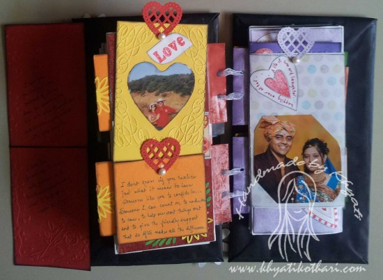 Another Scrapbooking Album Scrapbook7 20