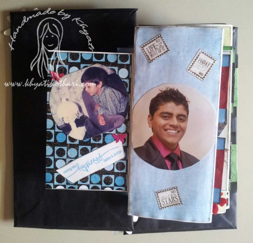 Another Scrapbooking Album Scrapbook7 4