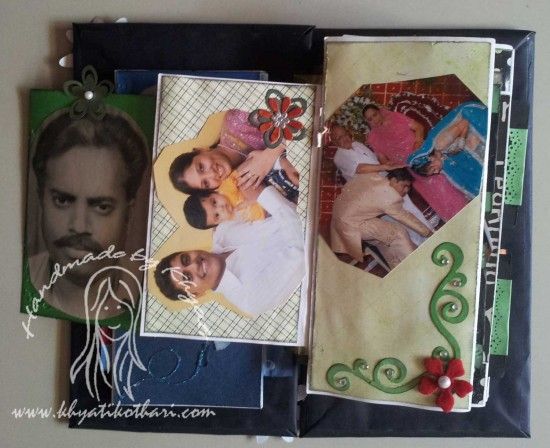 Another Scrapbooking Album Scrapbook7 9