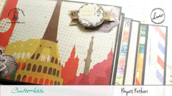 Good times mini Album flipthrough 1 1