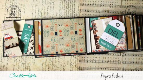 Good times mini Album flipthrough 4 1