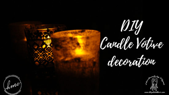 DIY glitter votives (video tutorial) cover 2