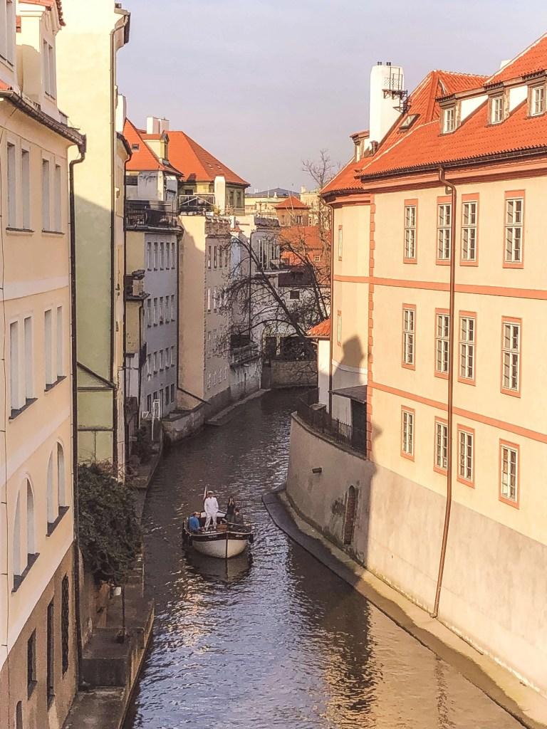 Venice of Prague