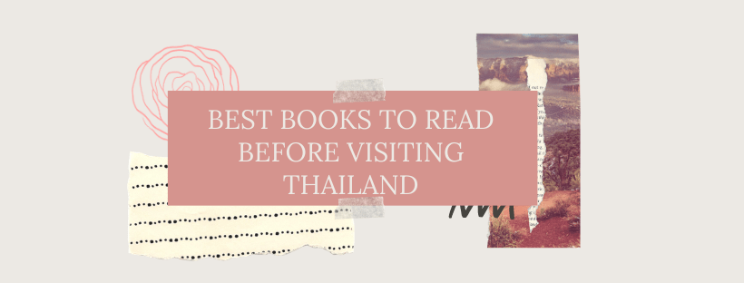 books to read before visiting thailand