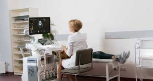 Importance of Computer in Health and Medicine